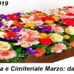 Tener Expo 2019 Mostra articoli funerari