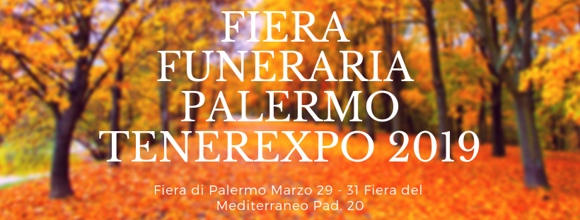 Cremazione Funerale Animali Mostra Funeraria Palermo