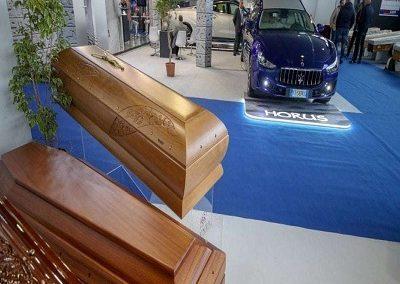 fiera funeraria palermo