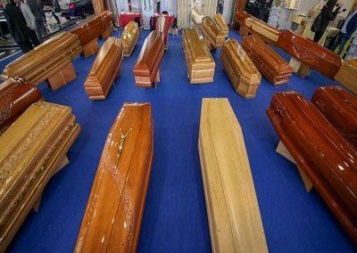 fiera funeraria palermo articoli funerari