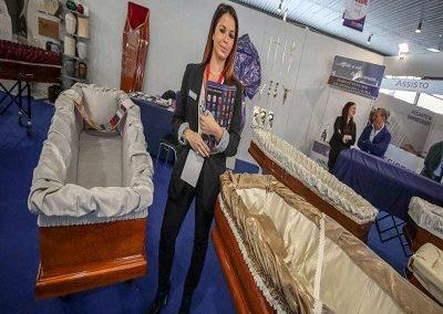 fiera funeraria palermo hostess rappresentanza